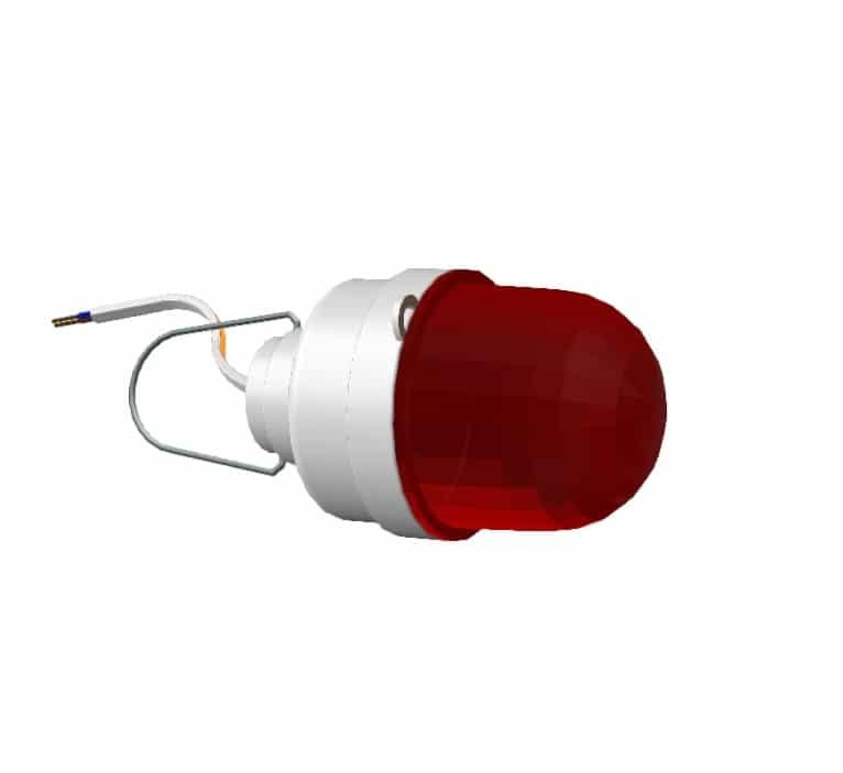 фонарь сигнальный ФС 12